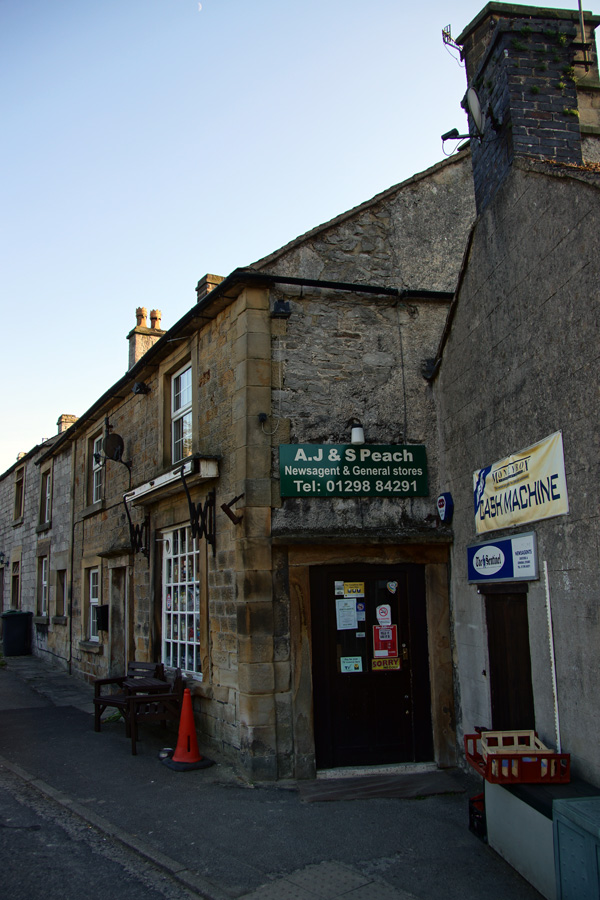 Hartington-AJ-and-S-Peach-Newsagents