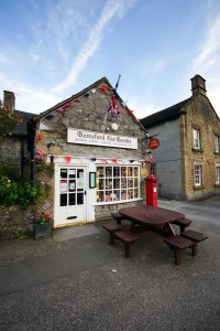Beresford Tea Rooms and Post Office