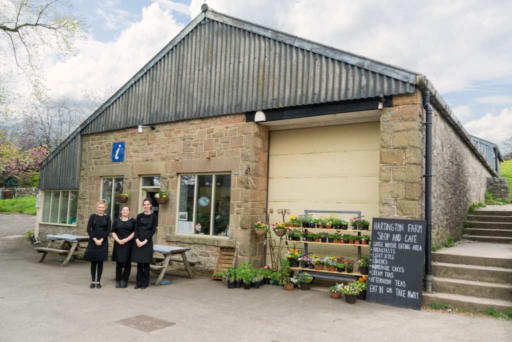 Hartington Farm Shop & Cafe (Medium)