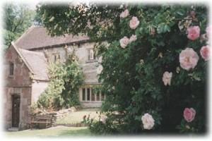 Wolfscote Grange