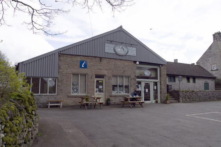 Hartington Farm Shop and Cafe 768x512