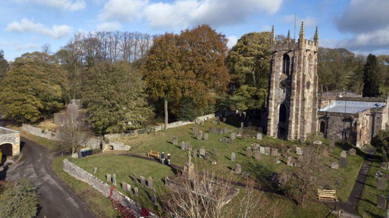 St Giles Church 768x431